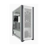 Corsair 7000D Airflow TG, White