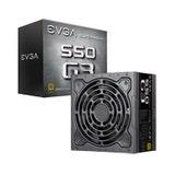 EVGA SuperNOVA 550W G3 80 Plus Gold