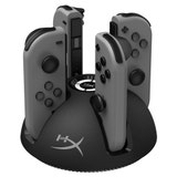 HyperX ChargePlay Quad for Nintendo Switch