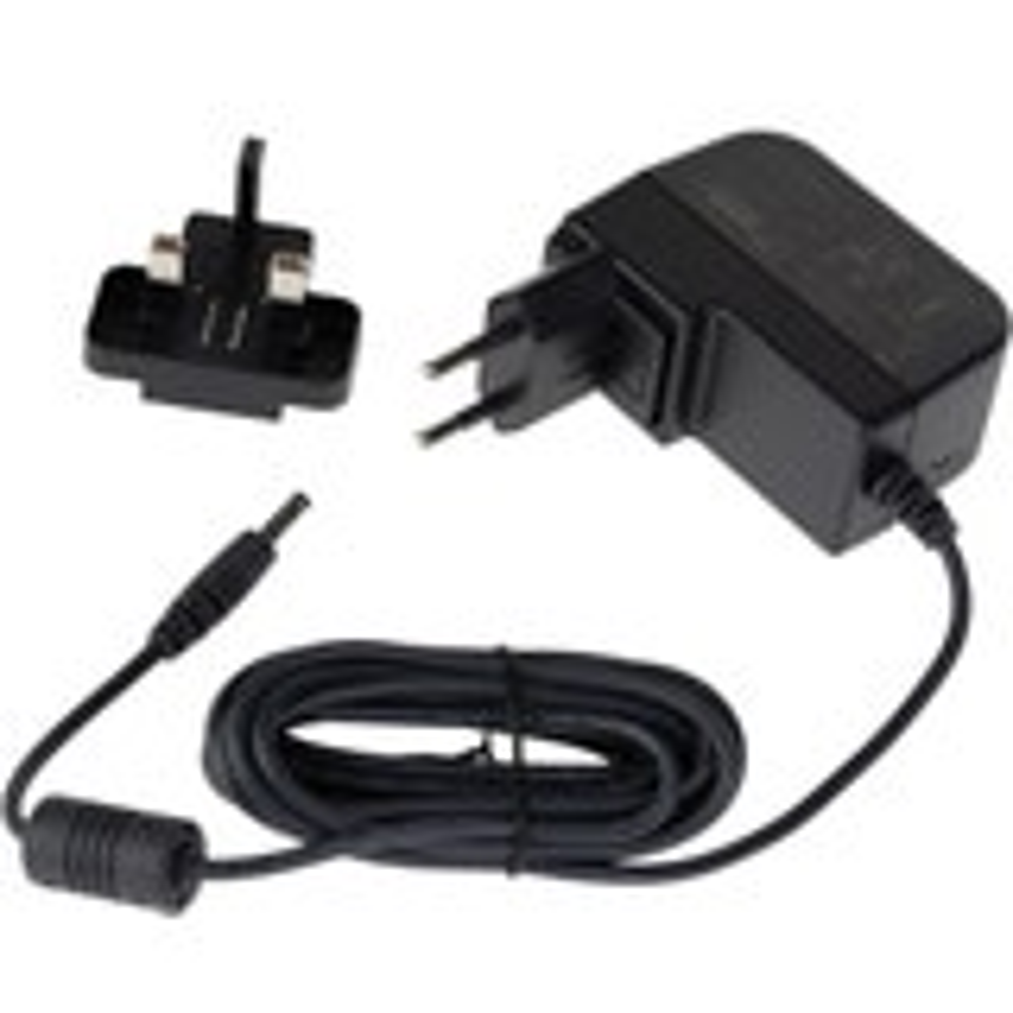 Logitech Power Adapter EMEA Plug for Rally Camera