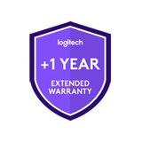 Logitech One year extended warranty for Logitech Rally