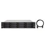 Qnap NAS TL-R1200C-RP