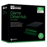 Seagate Game Drive Hub for Xbox 8 TB