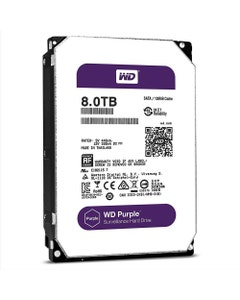 Western Digital WD Purple 8TB