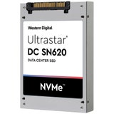 Western Digital Ultrastar DC SN200 1.60TB NVMe 3DW/D